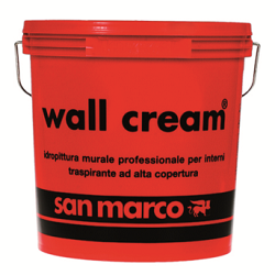 wallcream